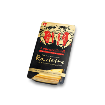 Appenzeller® for Raclette