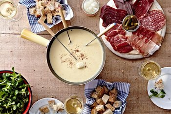 Everything you need to know about fondue